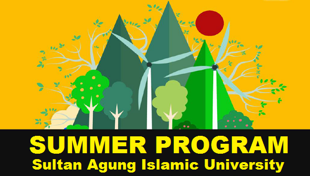 Summer Program 2015 Unissula